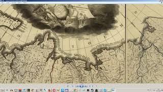 Древние карты не врут  Реальная география