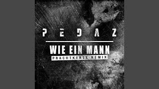 Wie ein Mann (feat. MoTrip, Silla, Joka, Sinan-G, RAF Camora, Joshi Mizu, Blut & Kasse, Sido)...