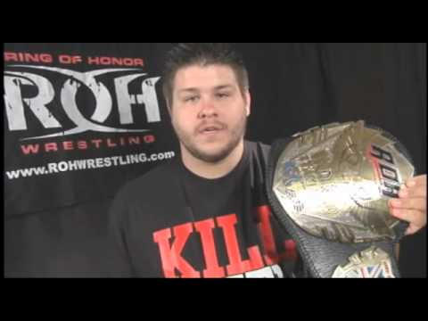 ROH TV Ep 52 (Air Date 9/15/12) #WatchROH
