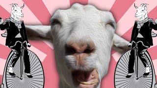 READY SET GOAT! - Goat Simulator Co-Op