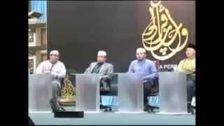 #  (EKSKLUSIF) PRU 13 : Masa Depan Islam ?