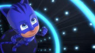 PJ Masks Deutsch Pyjamahelden ⭐ Catboys Ganze Folgen ⭐ Cartoons für Kinder