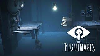 LITTLE NIGHTMARES - DLC: AS PROFUNDEZAS #2 - O INESPERADO FINAL! (PC Gameplay)