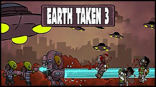 Earth Taken 3 - Game Show - Game Play - 2015 - HD