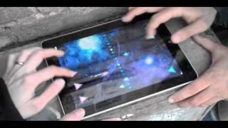 Tri-Tri-Triobelisk iPad Game Trailer