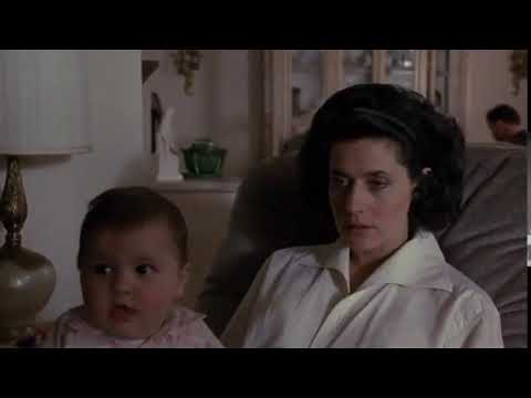 She used to spit on her own floor. That never made any sense to me  GOODFELLAS