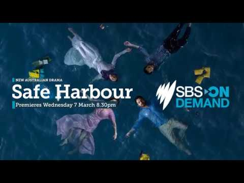 Safe Harbour - Premieres Wednesday 7 March at 8.30pm on SBS