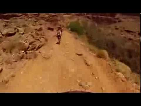 Moab MTB: Amasa Back - Captain Ahab