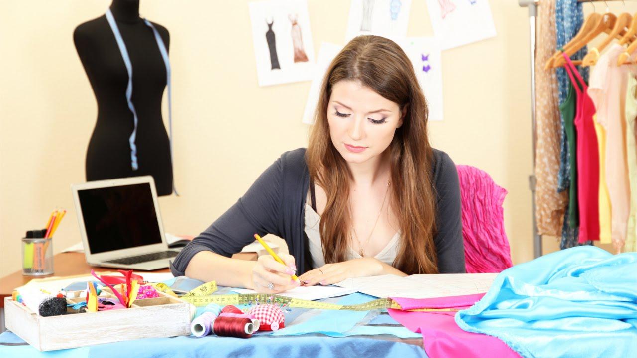 Curso confec o de roupas infantis como tirar medidas em for Curso de interiorismo gratis