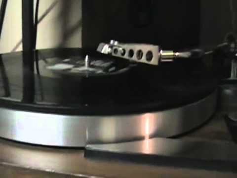 recycled pioneer *phono stage*