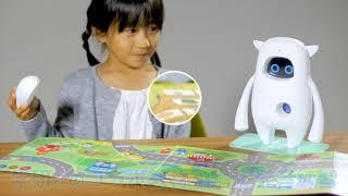 【SoftBank SELECTION】 英会話学習AIロボット「Musio X」:Tutor Mode(チューターモード)について