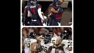 Are You Kidding Me?! Craziest upsets in week 11 of college football!