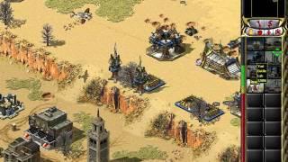 C&C Red Alert 2 Megapack Challenge 1v7 - Welcome to Purgatory - Yuri