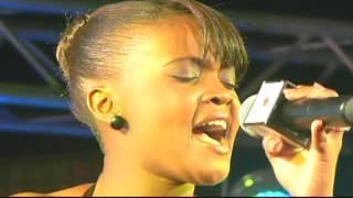 Digicel Stars 2012 Haiti : 1200 Angelaure M. Laguerre-LIVE SHOW #6