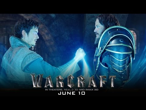 "Warcraft - Featurette: ""Creating Warcraft"" (HD)"