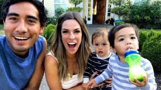Welcome to the King Family - Our Adoption Story Video