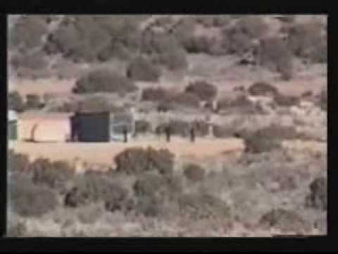 Star Wars in Iraq   2003   Silent Laser Microwave Energy Weapons