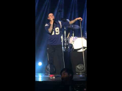 150909 maroon5 live in seoul/lost stars/V Tour
