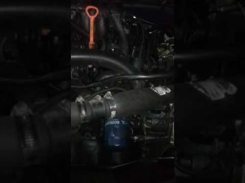 Vw trans swap automatic to manual