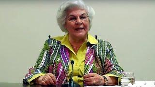 A Médium Isabel Salomão de Campos nos fala: A força da prece e as leis de Causa e Efeito