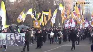 Русский марш в Москве. 04.11.2014