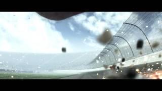Тачки 3 - Казахский трейлер (дублированный) 1080p