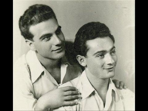 Auschwitz Sonderkommando Shlomo & Morris Venezia, Dario Gabbai