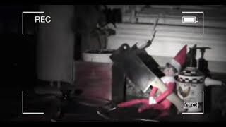 Elf on the Shelf (Horror Movie Trailer)