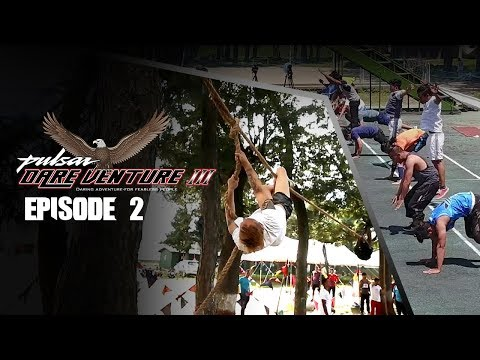 Pulsar Dare Venture Season 3 Episode 2