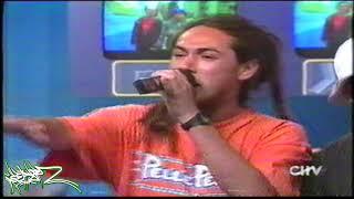 Tiro De Gracia Sueños Canal 11 Extra Jovenes 2001 VHS Rip
