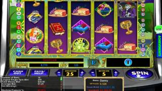 Reel Deal Slots New Release - The Princess And The Frog