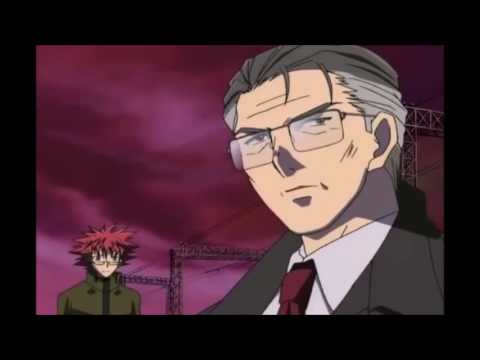 Spiral Episode 22 Dub