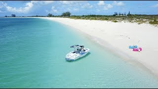 ULTIMATE WATERSPORTS EXPERIENCE, TURKS & CAICOS - WAKE TO WAKE