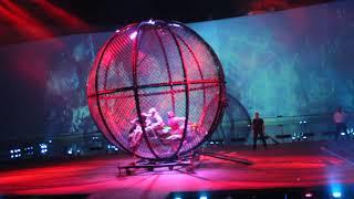 Familia Ceballos in Sochi Circus Show шоу Морские Дьяволы
