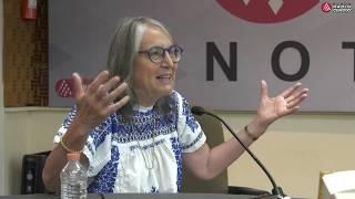 De ciencia, política, antropología, educación y otras cosillas con Julieta Fierro