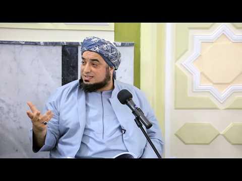 الشيخ عون القدومي || المولد النبوي الشريف