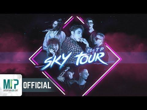 SKY TOUR 2019 | OFFICIAL TRAILER | M-TP ENTERTAINMENT