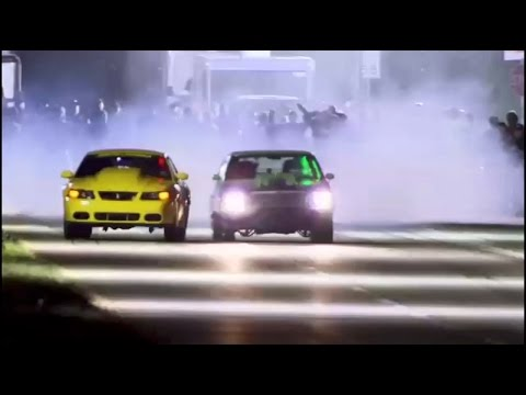 Tony Vs. Boosted | Street Outlaws