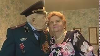 Бриллиантовую свадьбу 10 августа отметят супруги Романченко