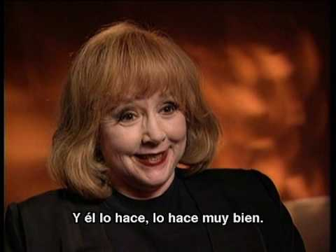 Piper Laurie Actriz  The Faculty 1998