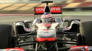 マクラーレン 2011年 F1ドイツGPプレビュー