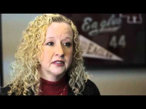 Ezell Harding Christian School Parent Testimonial SD