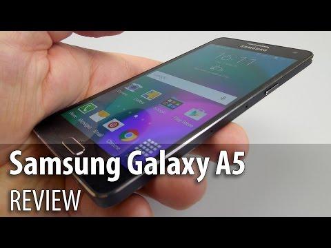 Samsung Galaxy A5 Review în Limba Română - Mobilissimo.ro