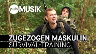 """Zugezogen Maskulin: Das """"Alle gegen Alle""""-Überlebenstraining (ZM-Transformation Teil 1)"""