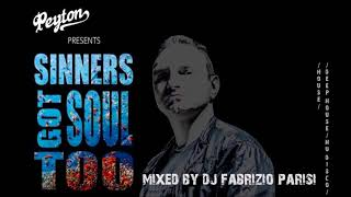 Fabrizio Parisi - Sinners Got Soul Too - Ibiza Session