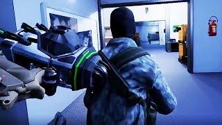 ESPIRE 1: VR Operative - Official Announcement Teaser Trailer【HTC Vive, Oculus Rift】Digital Lode