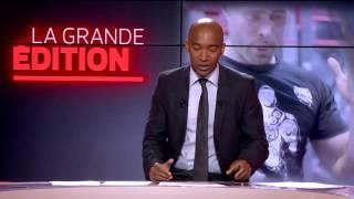 Yohan Lidon interview sur L'Equipe 21 - 01/03/2016