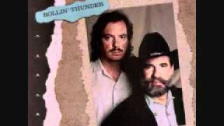 Watch Bellamy Brothers Down To You video
