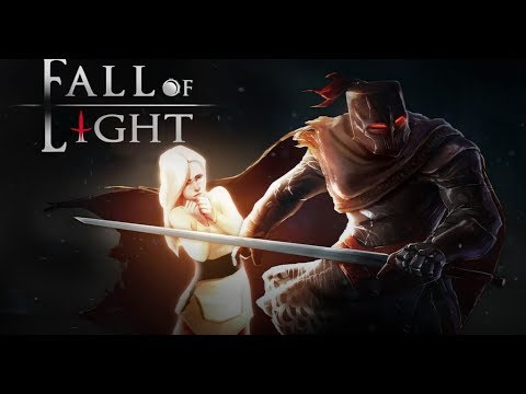 Fall of Light PC Gameplay Impressions - Ladies Wanna Hold My Hand!