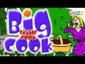 Big Cook Little Cook - Queen Of Hearts video